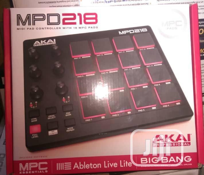 Quality Mpd218 Akai Drum Pad