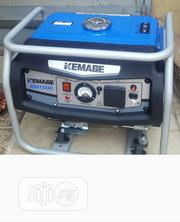 Kemage Km1500 Generator 100%Coppa | Electrical Equipment for sale in Lagos State, Lekki Phase 1