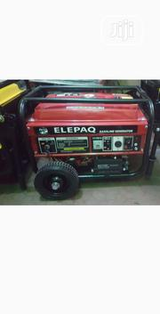 Elepaq Generator Sv5200e2 100%Coppa | Electrical Equipment for sale in Lagos State, Lekki Phase 1