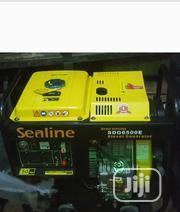 Sealing Sdg6500e DIESEL Generator 100%Coppa | Electrical Equipment for sale in Lagos State, Lekki Phase 1