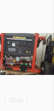 Fireman Eco 10990es Generator 100%Coppa | Electrical Equipment for sale in Lagos State, Lekki Phase 1