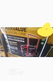 Power Value Ppg3990 Generator 100%Coppa | Electrical Equipment for sale in Lagos State, Lekki Phase 1
