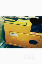10kva Fireman DIESEL Generator 100%Coppa | Electrical Equipment for sale in Lagos State, Lekki Phase 1