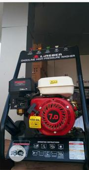 New & Strong Lingben Pressure Washer Generator. | Garden for sale in Lagos State, Lekki Phase 1