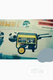 Elepaq Senwei Sv8500 Generator 100%Coppa | Electrical Equipment for sale in Lagos State, Lekki Phase 1