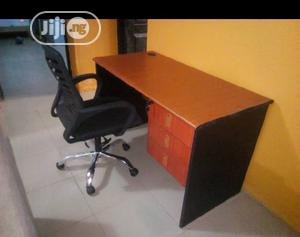 Office Table and Chair | Furniture for sale in Lagos State, Lagos Island (Eko)