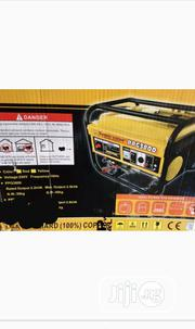 Power Value Ppg3800 Generator 100%Coppa   Electrical Equipment for sale in Lagos State, Lekki Phase 1