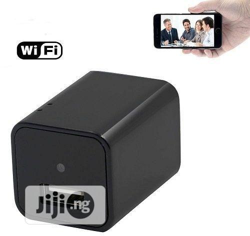 Wifi HD Camera (USB Universal Charger)