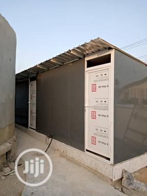 Wall Cladding,Facade | Building & Trades Services for sale in Lagos State, Agege