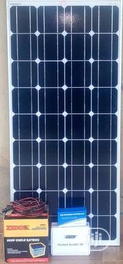 Solar Combo | Solar Energy for sale in Ogun State, Abeokuta South