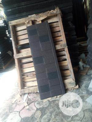 Shingle Stone Coated Roofing   Building & Trades Services for sale in Lagos State, Lagos Island (Eko)