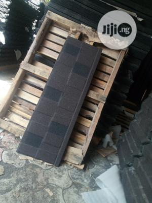 Original Stone Coated Roofing Sheet   Building Materials for sale in Lagos State, Lagos Island (Eko)