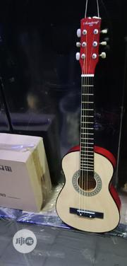 Higher Quality Box Guitar | Musical Instruments & Gear for sale in Lagos State, Ojo