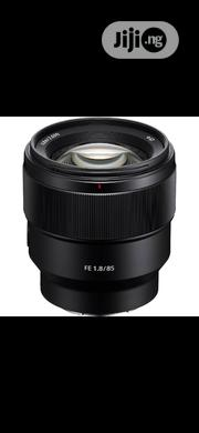 Sony 85mm F/1.8 Lens | Accessories & Supplies for Electronics for sale in Lagos State, Ikeja
