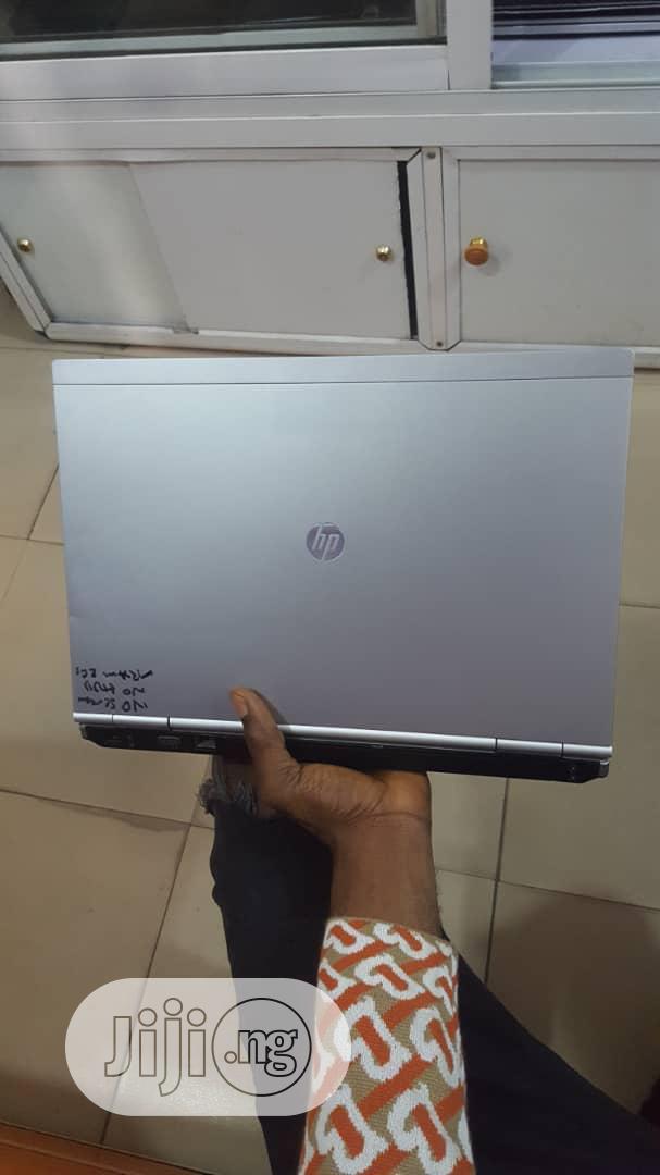 Laptop HP EliteBook 8460P 4GB Intel Core i7 HDD 500GB