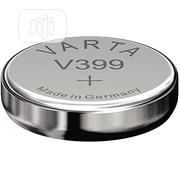 USA VARTA Button Cell Type 399 Battery | Accessories & Supplies for Electronics for sale in Lagos State, Alimosho