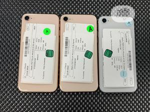 Apple iPhone 8 64 GB Gold   Mobile Phones for sale in Lagos State, Lekki