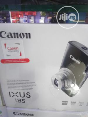Digital Canon Camera Ixus 185 | Photo & Video Cameras for sale in Lagos State, Ikeja