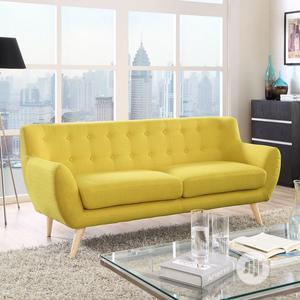 Three Seater Sofa | Furniture for sale in Lagos State, Ipaja