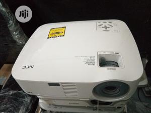 Amazing Nec Projector   TV & DVD Equipment for sale in Ogun State, Ado-Odo/Ota