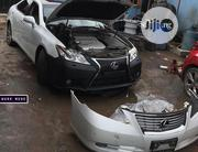 Complete Front Es350 2008 Converted To Es350 2013 | Vehicle Parts & Accessories for sale in Lagos State, Mushin