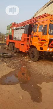 Borehole Drilling Rigs Available For Inspection | Building & Trades Services for sale in Kano State, Bebeji
