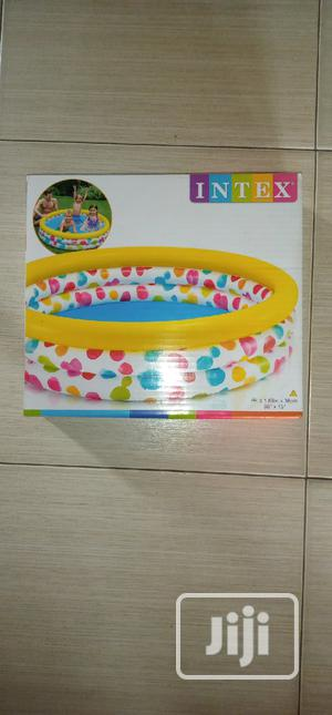 Original & Durable Outdoor Children Swimming Pool. | Sports Equipment for sale in Lagos State, Surulere