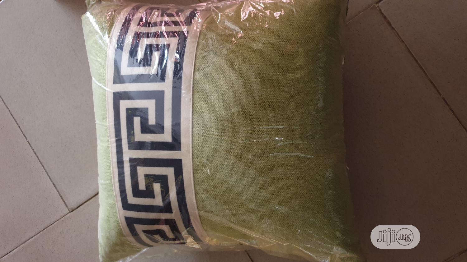 Throw Pillows | Home Accessories for sale in Agege, Lagos State, Nigeria