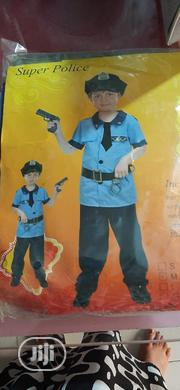 Police Costume | Babies & Kids Accessories for sale in Lagos State, Surulere