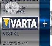 USA Varta V28PXL Electronic Lithium 6V Battery For Cameras/MP3 Player | Computer Accessories  for sale in Lagos State, Alimosho