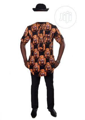 Royal Fashion Chieftain With Black Trousers | Clothing for sale in Lagos State, Ikeja