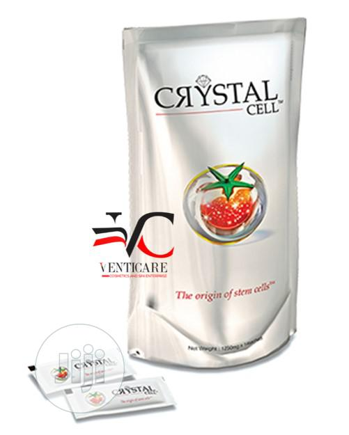 Crystal Cell – the Origin of Stem Cells (14 Sachets)