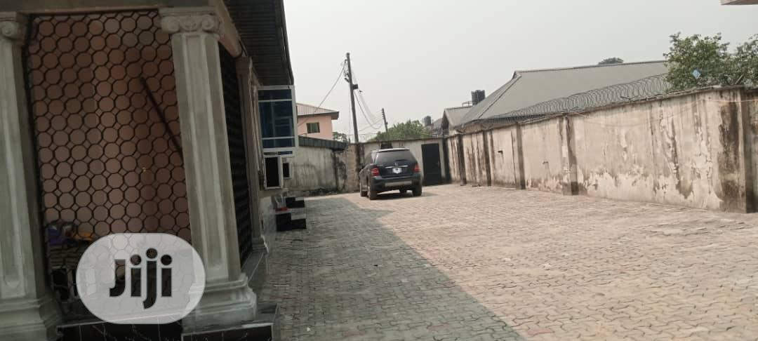 3, 3 & 2 Bedroom In Warri For Sale