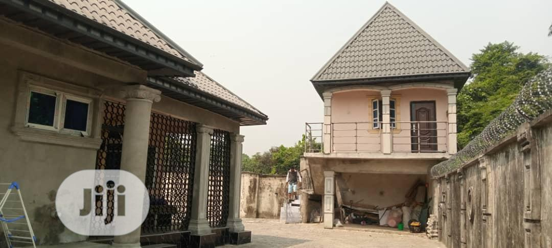 3, 3 & 2 Bedroom In Warri For Sale | Houses & Apartments For Sale for sale in Uvwie, Delta State, Nigeria