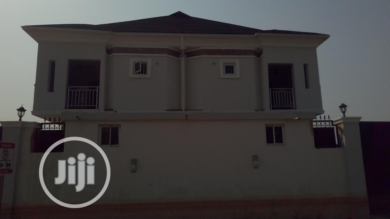 Newly Built 4 Bedroom Duplex for Sale