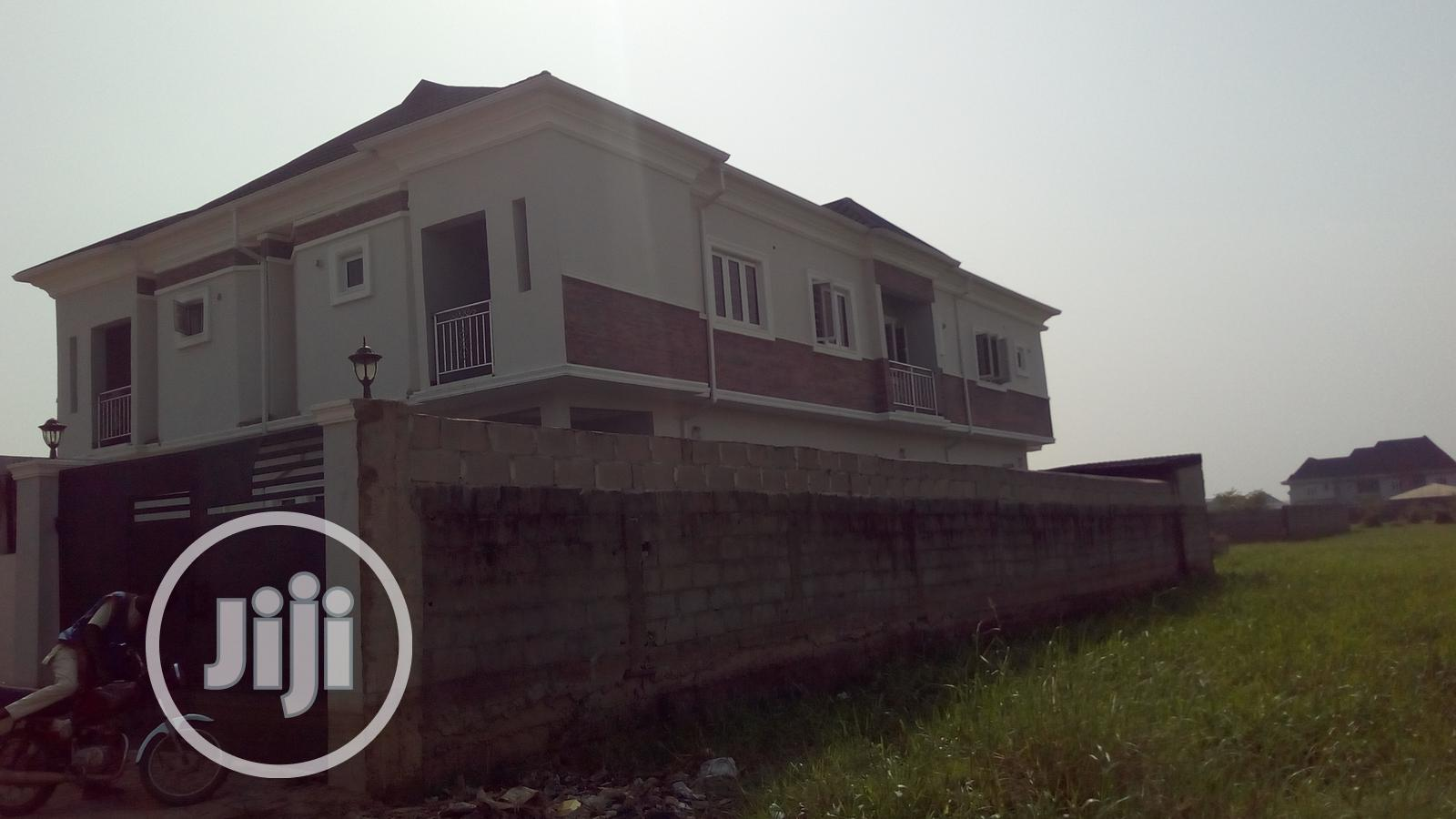 Newly Built 4 Bedroom Duplex for Sale   Houses & Apartments For Sale for sale in Kosofe, Lagos State, Nigeria