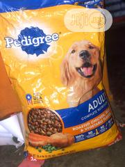 Pedigree Dog Food Puppy Adult Dogs | Pet's Accessories for sale in Osun State, Osogbo