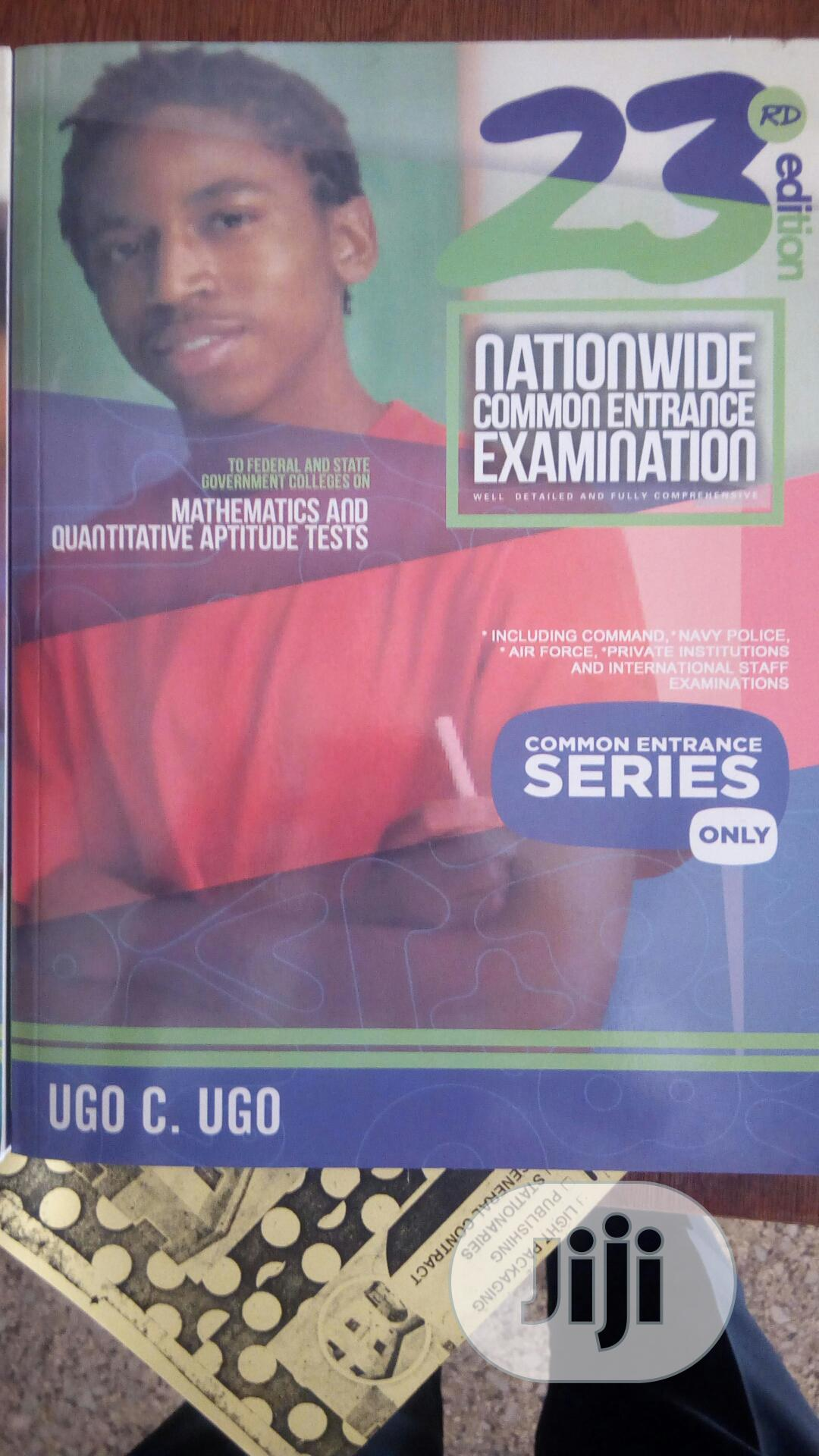 Ugo C Ugo Series | Books & Games for sale in Yaba, Lagos State, Nigeria