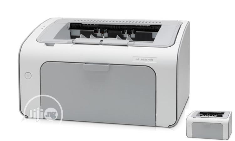Drivers for hp laserjet p1102 printer