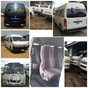 Toyota Hiace Buses, Hilux Vans And Coasters In Port Harcourt | Automotive Services for sale in Rivers State, Port-Harcourt