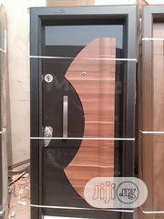 3ft Luxury Armored Ultralam Turkish Door | Doors for sale in Lagos State, Orile