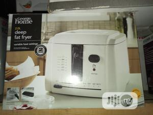 George Home Deep Fryer 2.0L   Restaurant & Catering Equipment for sale in Lagos State, Ojo