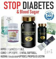 Diabetes Combo | Vitamins & Supplements for sale in Lagos State, Ojodu