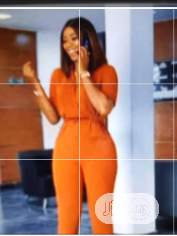 New Female Quality Jumpsuit   Clothing for sale in Ikeja, Lagos State, Nigeria