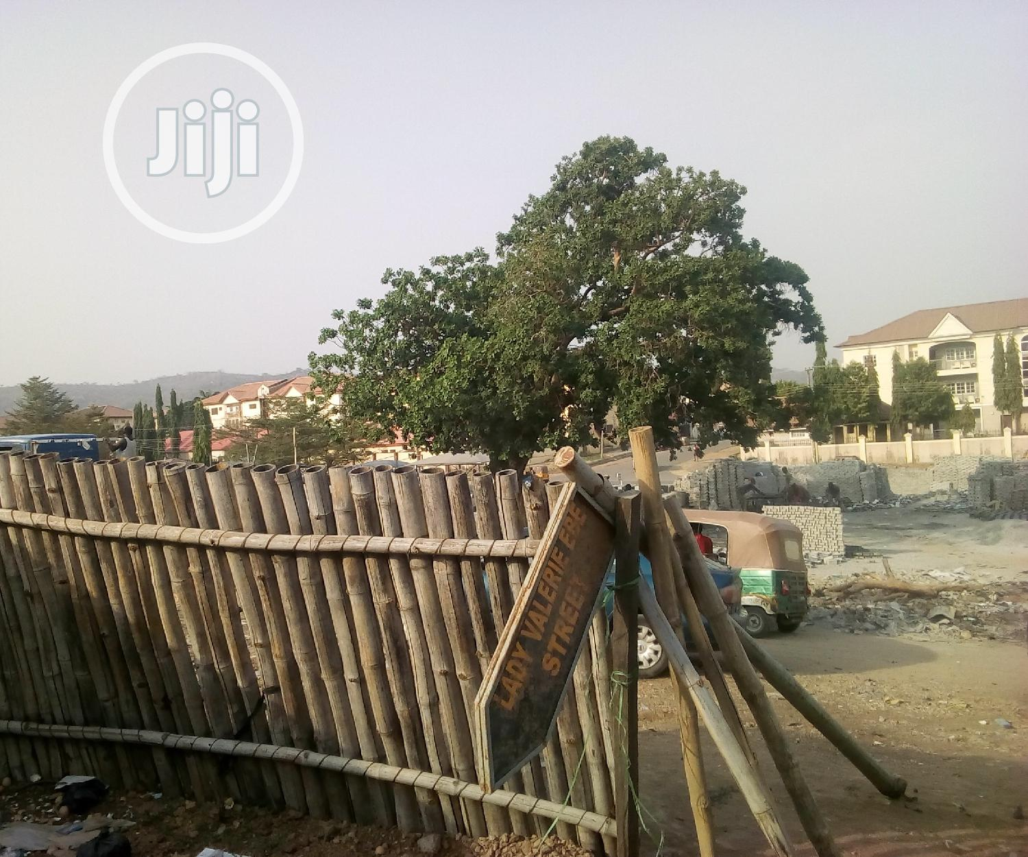 A Garden Space For Rent | Land & Plots for Rent for sale in Gwarinpa, Abuja (FCT) State, Nigeria
