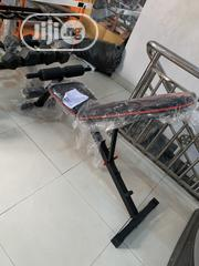 Adjustable Sit Up Bench | Sports Equipment for sale in Kogi State, Okene