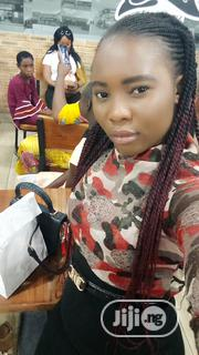 Receptionist | Other CVs for sale in Akwa Ibom State, Okobo