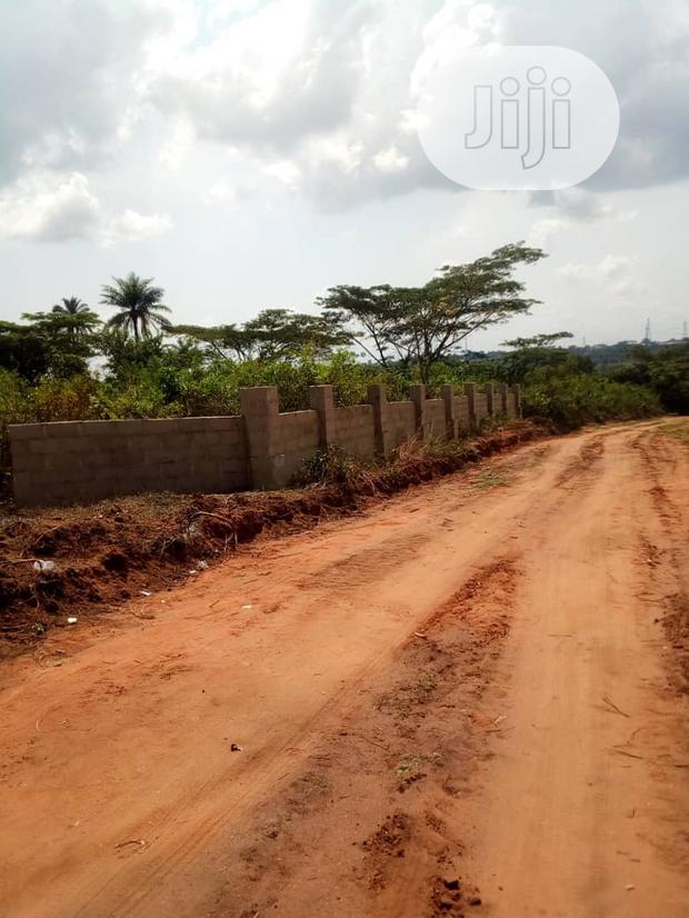 Archive: Buy Lands In Coal City Garden Estate In A Cosy Environment Of Enugu