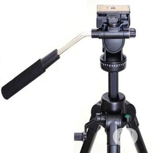 Yunteng Vct 880 Ligjt Weight Photographic And Vifro Tripod Stand | Accessories & Supplies for Electronics for sale in Lagos State, Lagos Island (Eko)