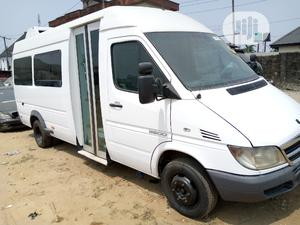 Dodge Sprinter 3500 Chassis Cab 2006 White   Cars for sale in Rivers State, Port-Harcourt